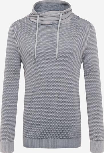 Key Largo Jersey en gris moteado, Vista del producto