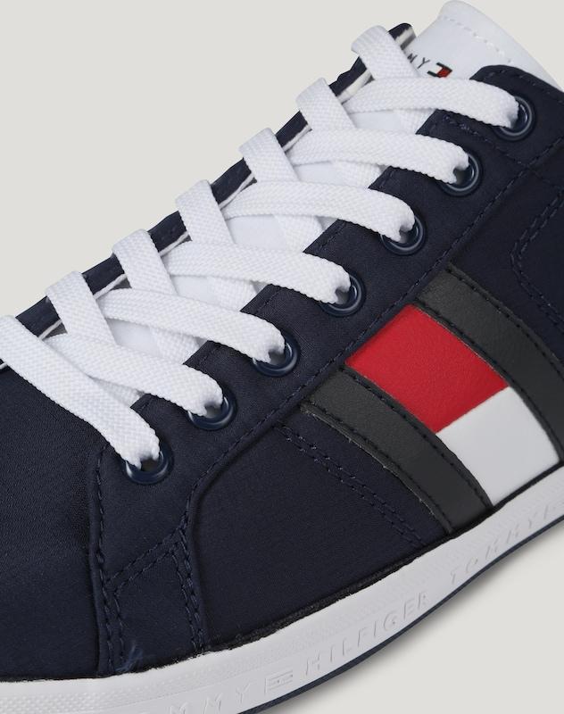 Vielzahl von StilenTOMMY 'ESSENTIAL'auf HILFIGER Sneaker 'ESSENTIAL'auf StilenTOMMY den Verkauf 406f80
