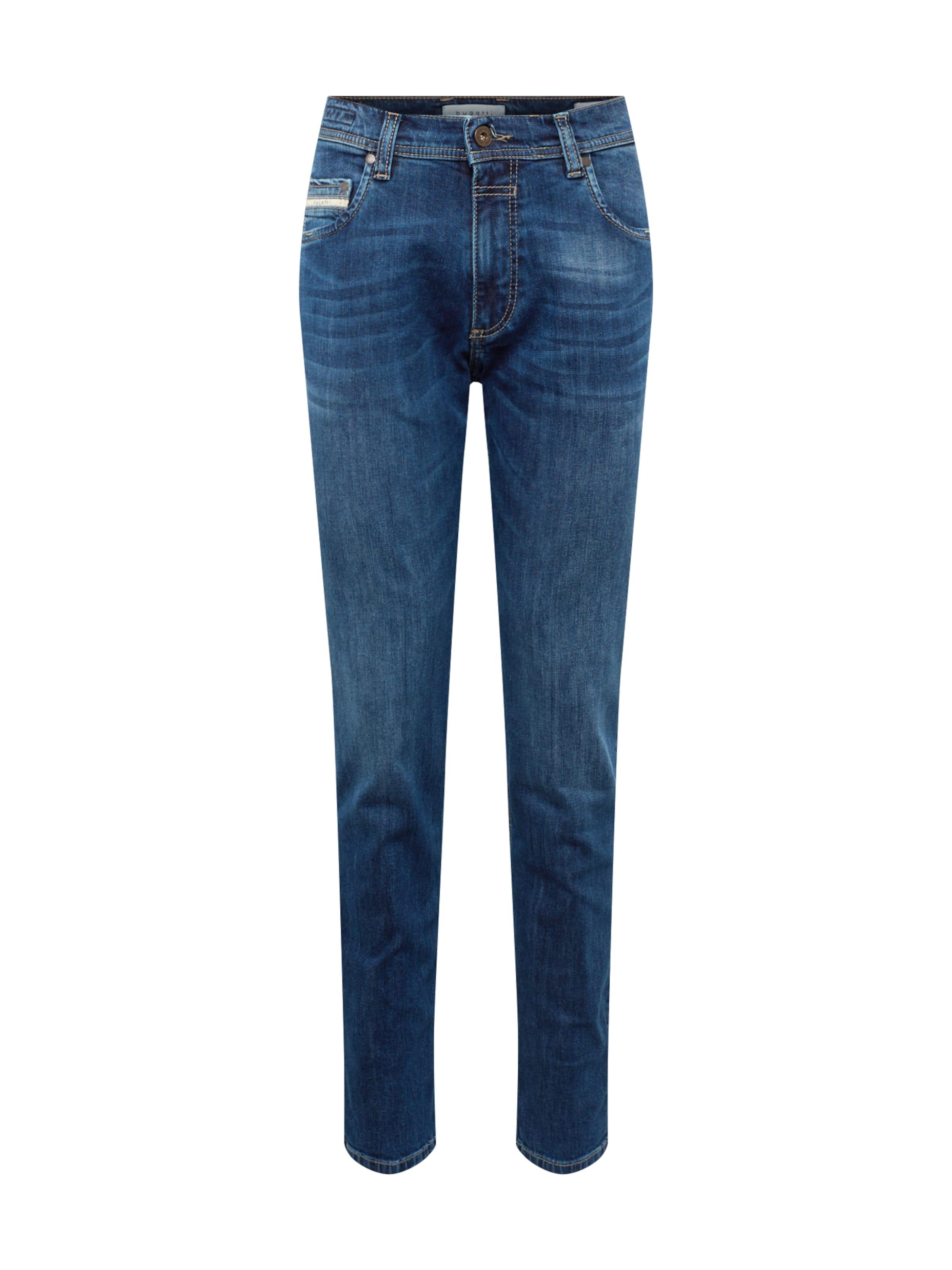 Blue Bugatti In Jeans Jeans Denim Bugatti zMSUVp