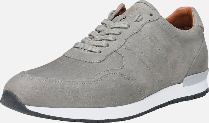 SHOEPASSION Sneaker 'No. 227 MS' in grau, Produktansicht