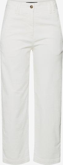 Marc O'Polo Hose 'Nevre Casual' in weiß, Produktansicht