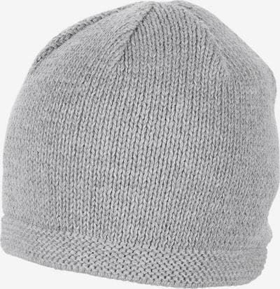 STERNTALER Mütze in grau, Produktansicht