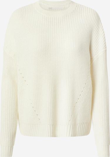 ONLY Pulover 'Sara' | off-bela barva, Prikaz izdelka