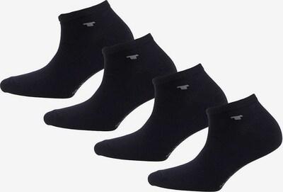 TOM TAILOR Socken & Füßlinge in blau / dunkelblau, Produktansicht