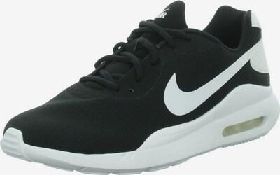 NIKE Sneaker in schwarz / weiß, Produktansicht