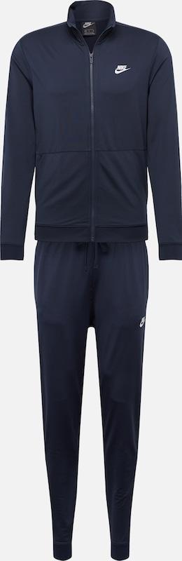 Foncé Pk' Tenue En Trk Suit D'intérieur Sportswear Nike Bleu 'm Nsw dCxBoeWQr
