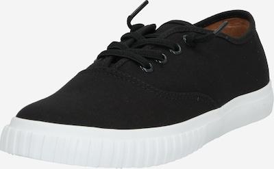 TIMBERLAND Sneakers laag 'Newport Bay' in de kleur Zwart / Wit, Productweergave