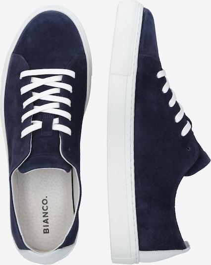 Bianco Sneakers laag in Donkerblauw / Wit iNz96cO9