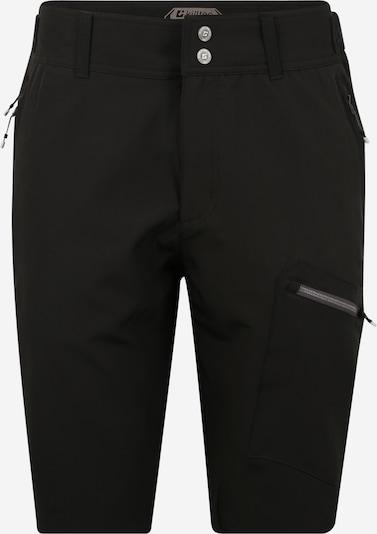 KILLTEC Pantalón de montaña 'Tamon' en negro, Vista del producto