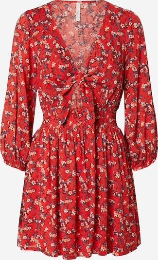 Pepe Jeans Kleid 'MARTA' in rot, Produktansicht