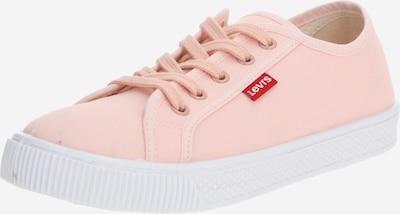 LEVI'S Nízke tenisky 'MALIBU BEACH S' - ružová / biela, Produkt