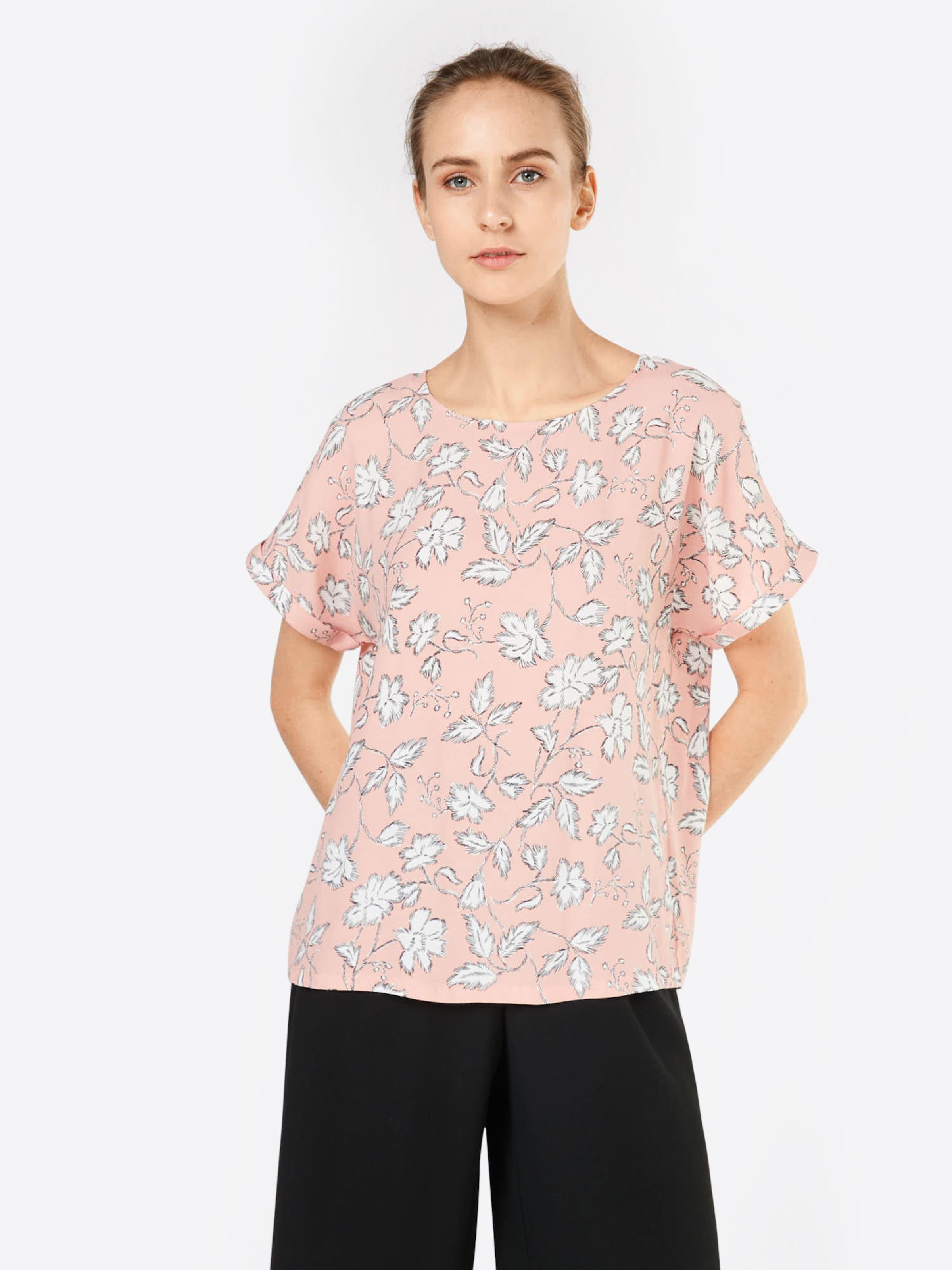 shirt En Soyaconcept lalin 'sc RoseBlanc 1' T uTJ3clK1F