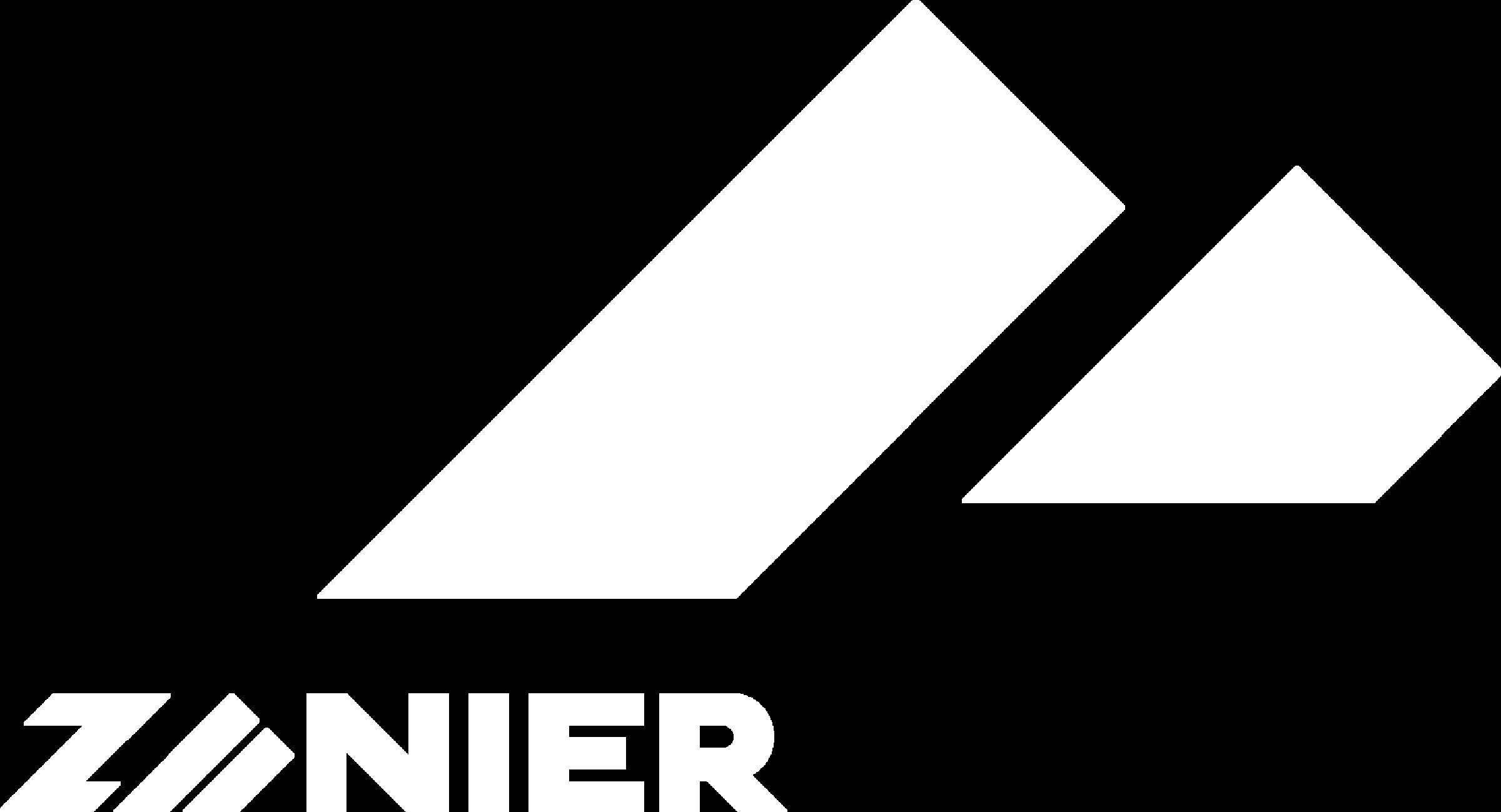 Zanier Logo
