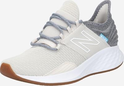 new balance Běžecká obuv 'ROAV TEE SHIRT PACK' - béžová / šedá, Produkt