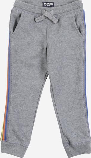 Kelnės iš OshKosh , spalva - šviesiai mėlyna, Prekių apžvalga