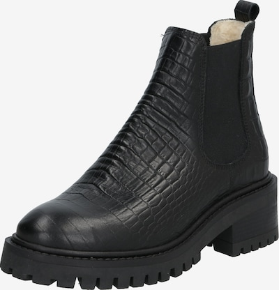 ABOUT YOU Stiefelette 'Ceylin' in schwarz, Produktansicht