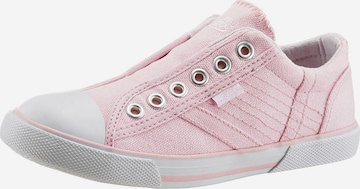 LICO Sneaker in Pink