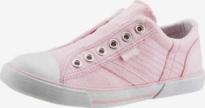 LICO Sneaker in rosa, Produktansicht