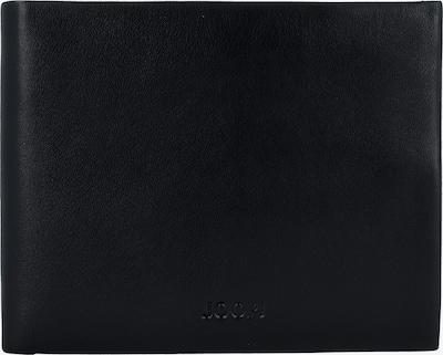 JOOP! Geldbörse 'Minos' in schwarz, Produktansicht