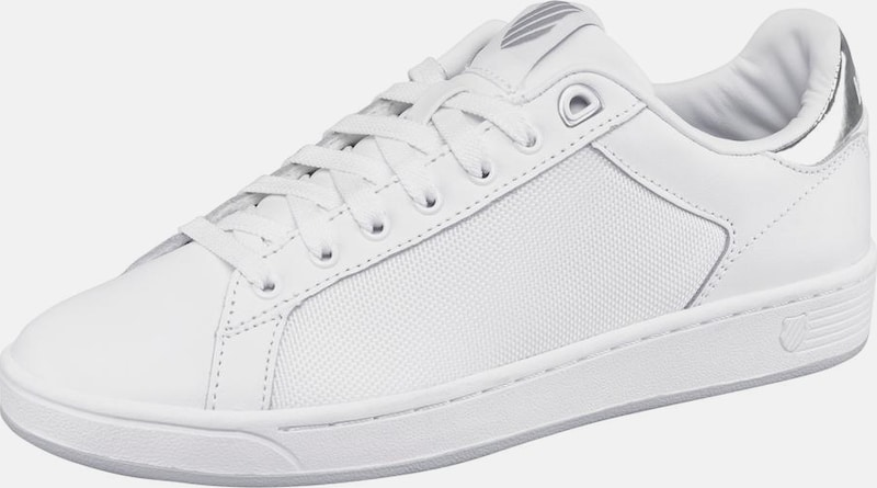 K-SWISS Sneaker 'Clean Court CMF W'