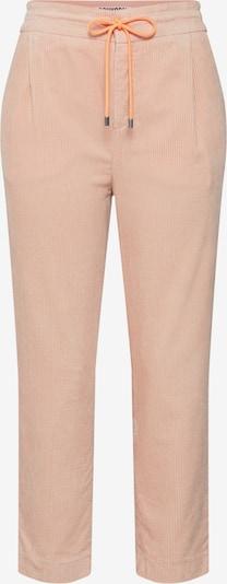 Klostuotos kelnės 'LEVEL' iš DRYKORN , spalva - rožių spalva, Prekių apžvalga