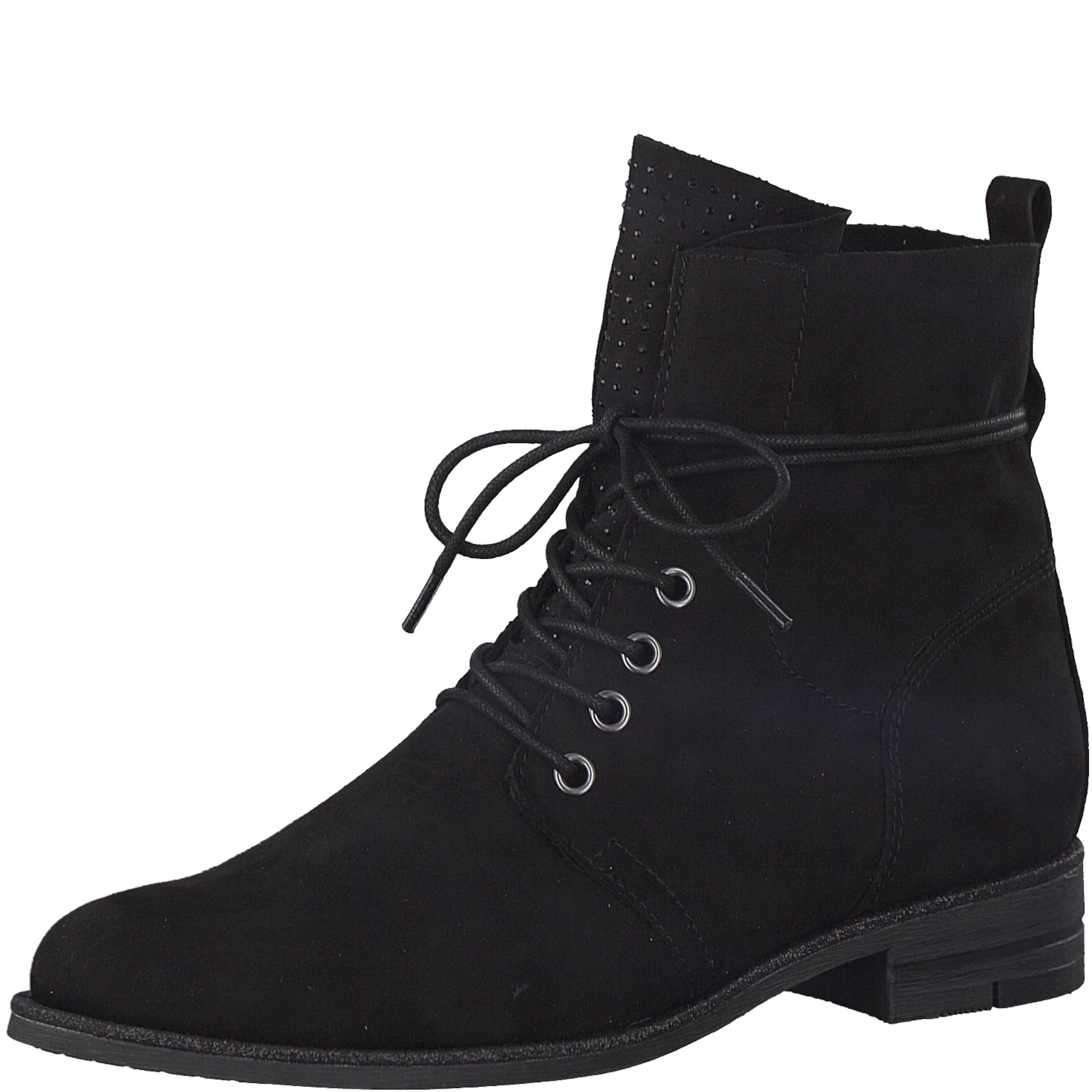 MARCO TOZZI Schnürstiefelette Verschleißfeste billige billige Verschleißfeste Schuhe c68811