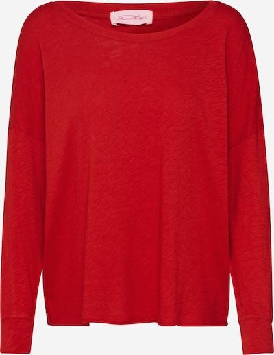 AMERICAN VINTAGE Koszulka 'SONOMA' w kolorze rdzawoczerwonym, Podgląd produktu