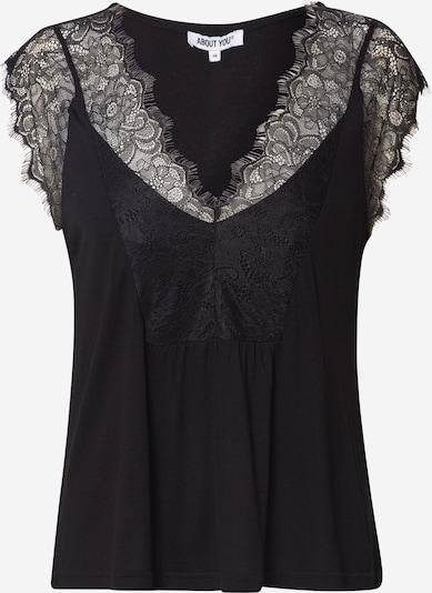 ABOUT YOU Shirt 'Arlene' in schwarz, Produktansicht