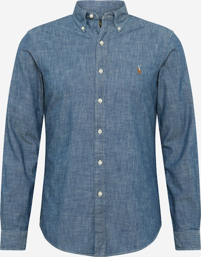 POLO RALPH LAUREN Skjorte i indigo, Produktvisning