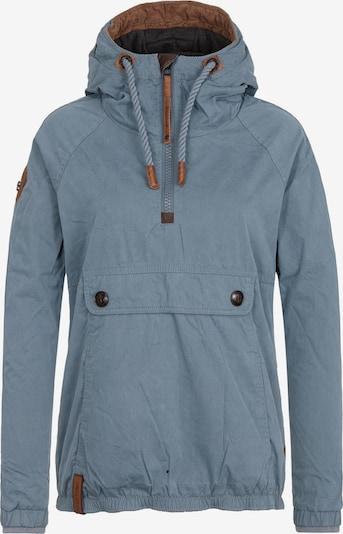 naketano Jacket in rauchblau, Produktansicht