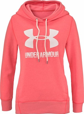UNDER ARMOUR Hoodie 'Favorite'
