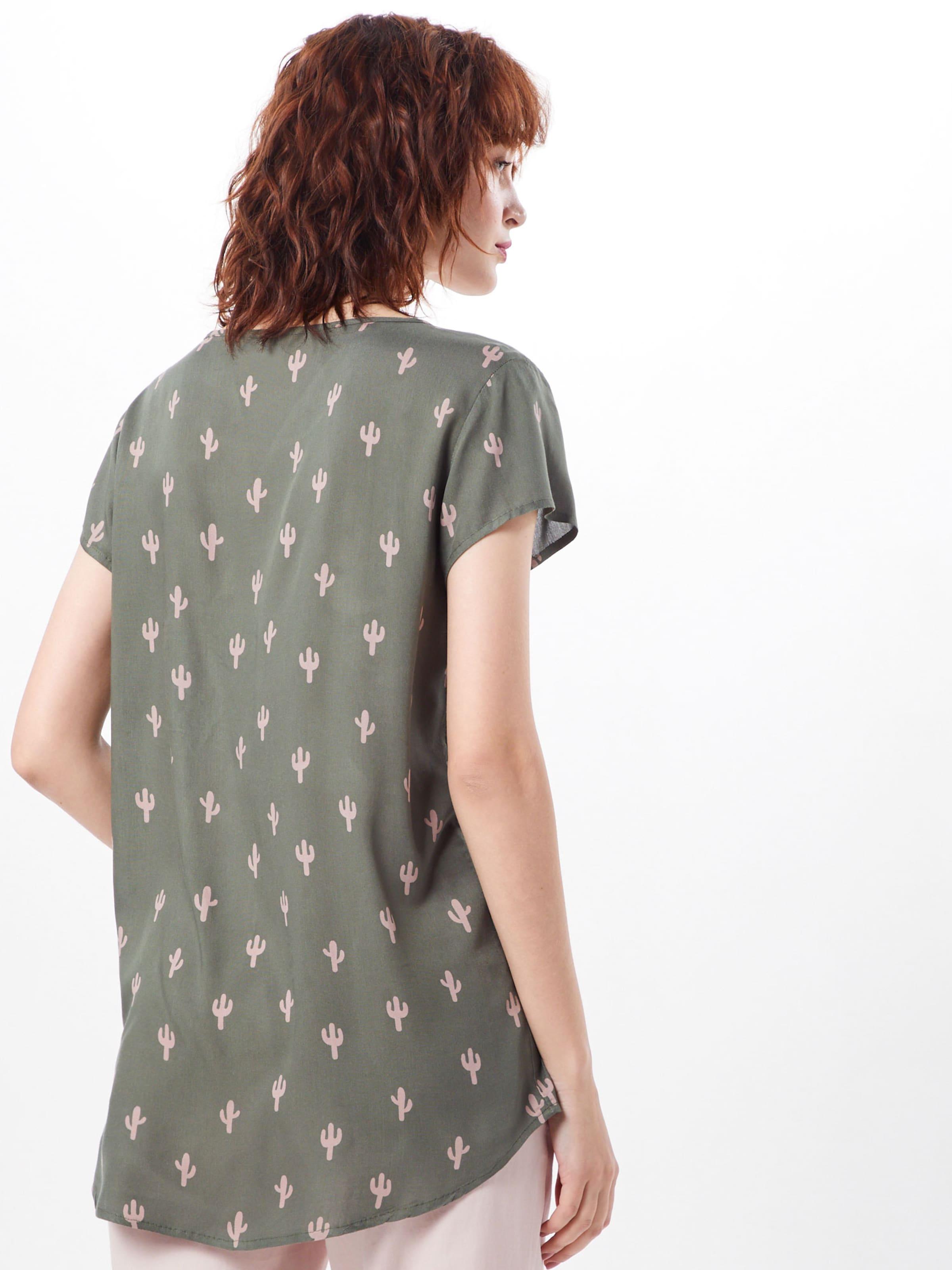 In shirt Jacqueline BasaltgrauRosa De T Yong UqpVSzM