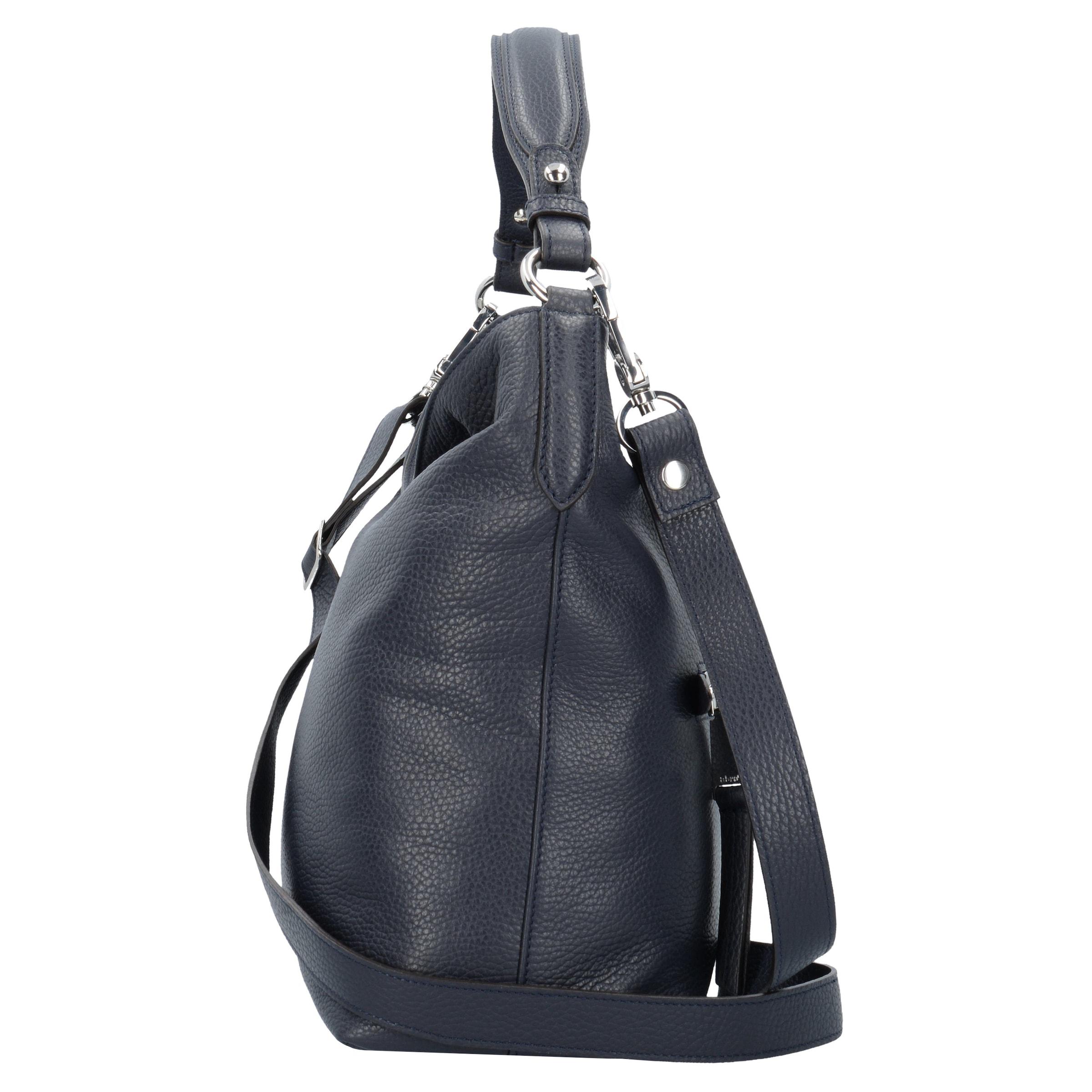 ABRO Adria Handtasche Leder 32 cm Breite Palette Von Online-Verkauf AnRadv