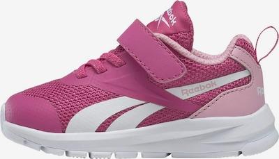 REEBOK Sneaker in pink / hellpink / weiß, Produktansicht