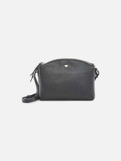 TOM TAILOR Umhängetasche 'ROMA' in schwarz, Produktansicht