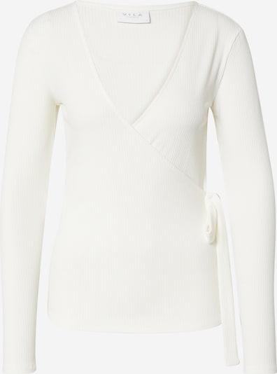 VILA Shirt 'WONDA' in offwhite, Produktansicht