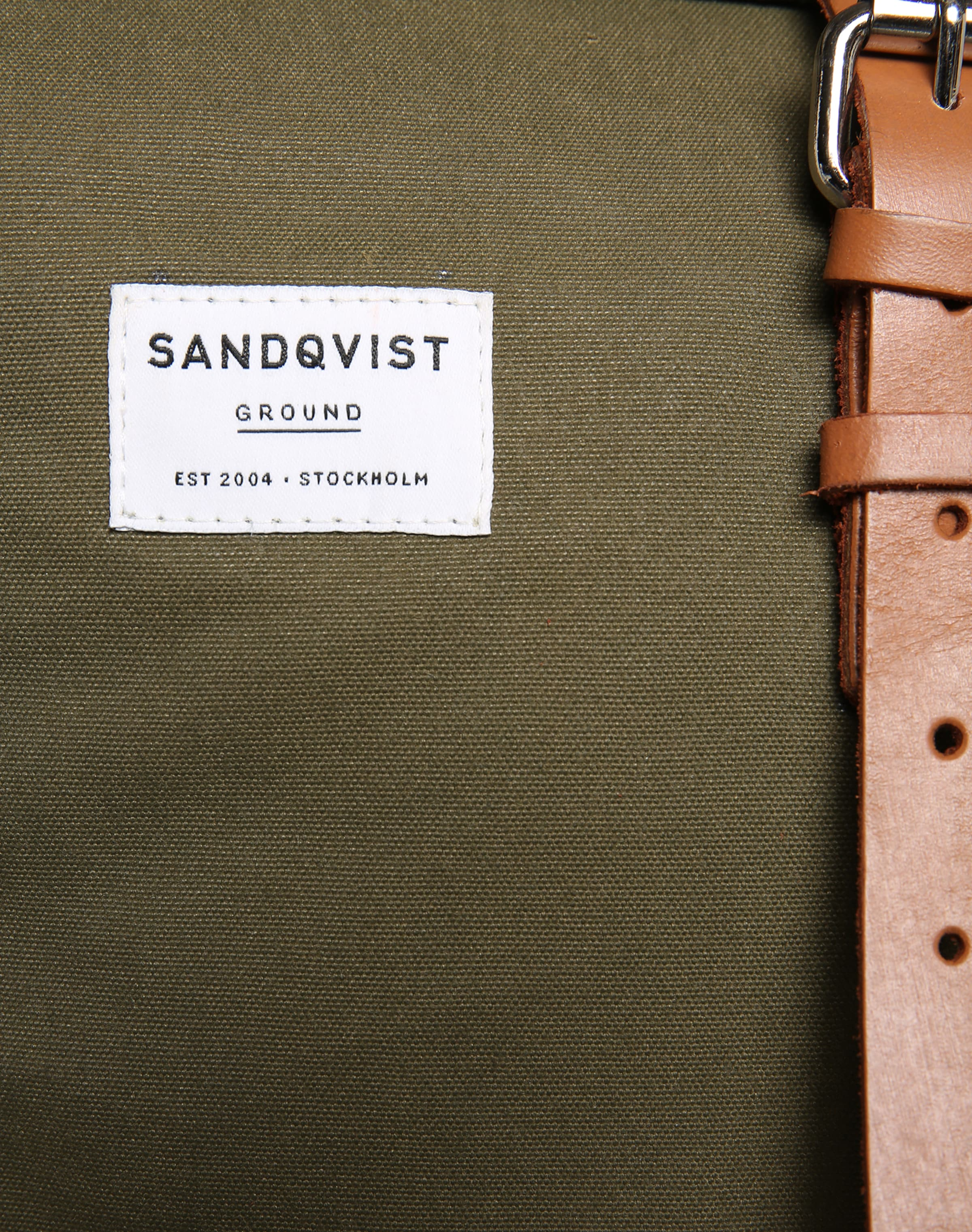 SANDQVIST Roll-Up Rucksack 'Dante' Begrenzt hda5vTID