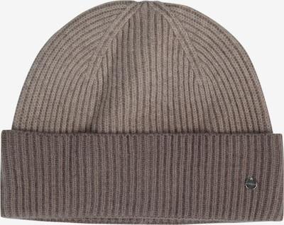 CODELLO Mütze in taupe / schlammfarben, Produktansicht