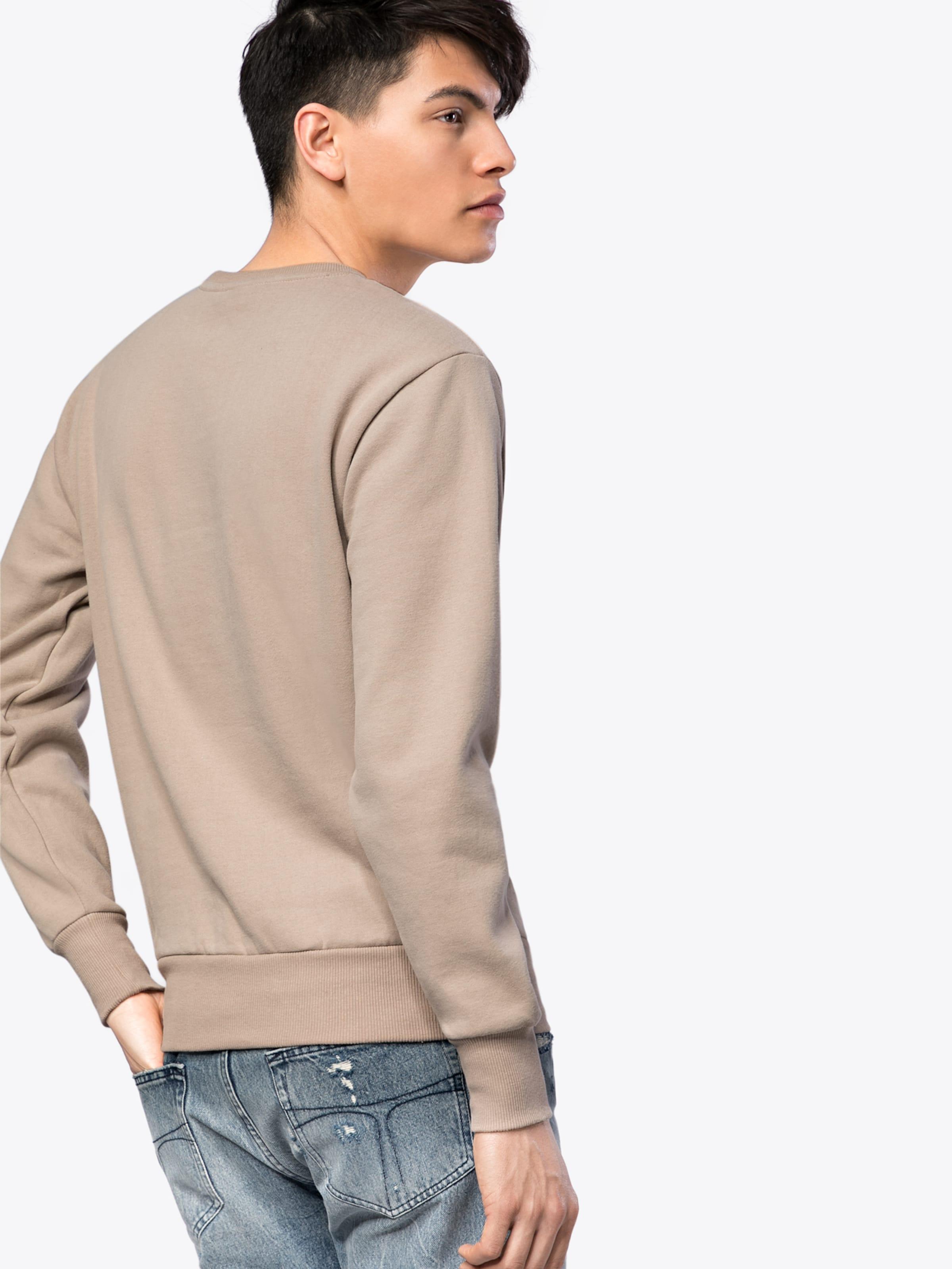 ELLESSE Sweatshirt 'SUCCISO' Spielraum Offiziellen Spielraum Neue Stile Billig Verkaufen Hochwertige Shop-Angebot Zum Verkauf H19ZFj6