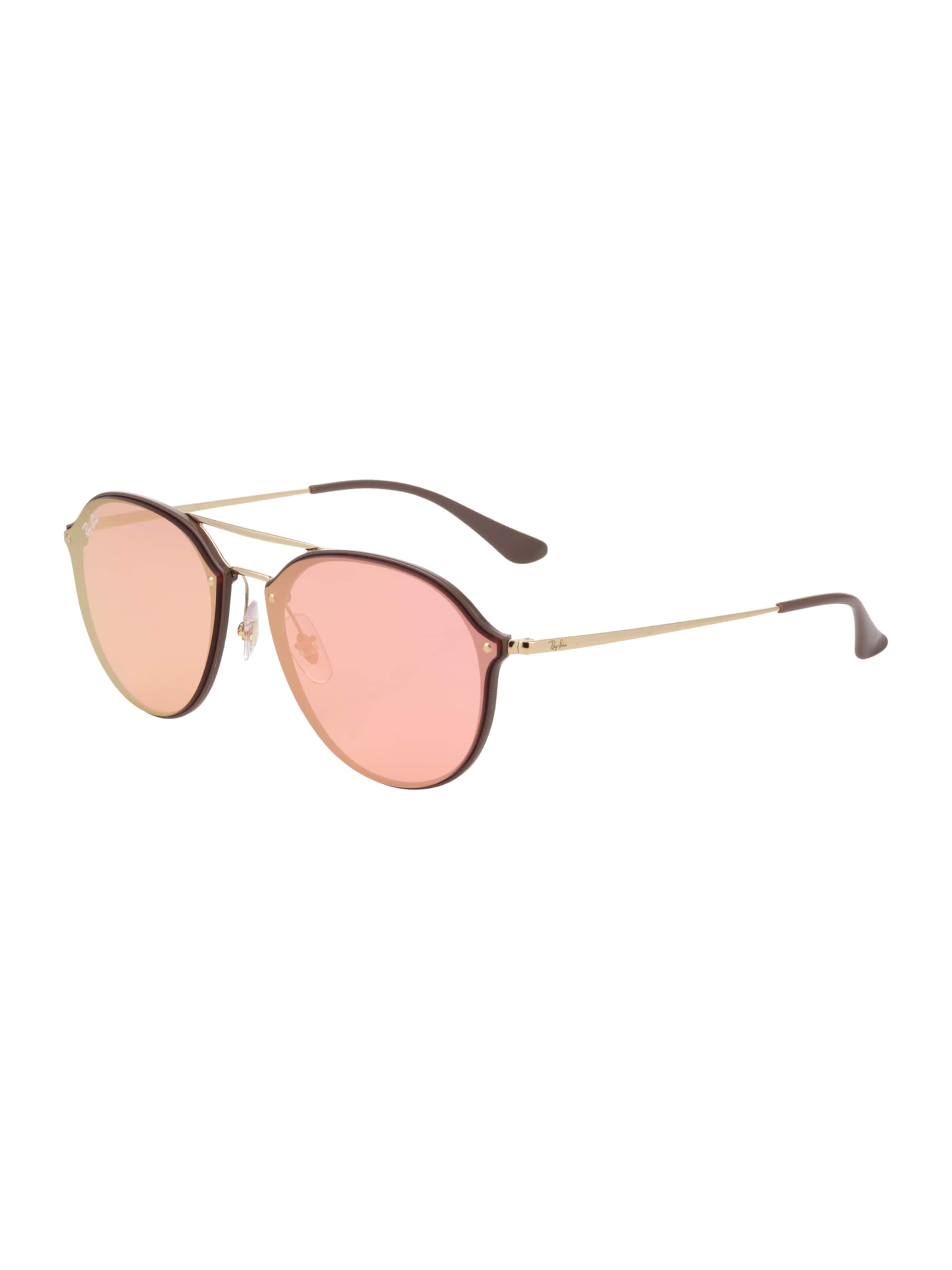 Ray-Ban Sonnenbrille 'Blaze' Beliebt Zu Verkaufen Sehr Billig GgjsRams