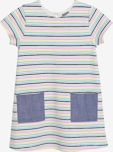 NEXT Kleid in mischfarben: Frontalansicht