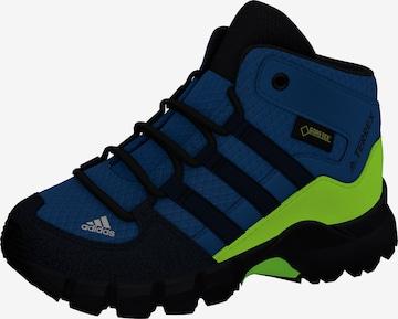 adidas Terrex Outdoorschuh in Blau