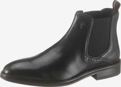 JOOP! Chelsea Boots in schwarz, Produktansicht