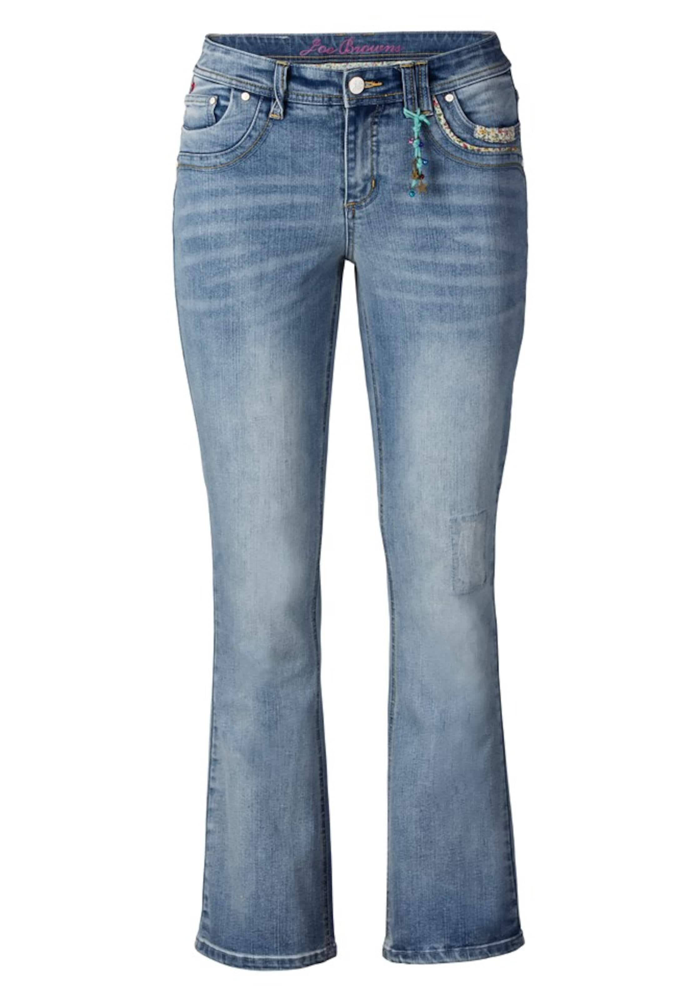 JOE BROWNS Jeans in lässiger Bootcut-Form Suche Nach Günstiger Online Visa-Zahlung Online Billig 100% Garantiert vxsWtXfWw