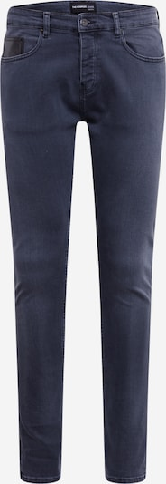 The Kooples Jean en gris, Vue avec produit