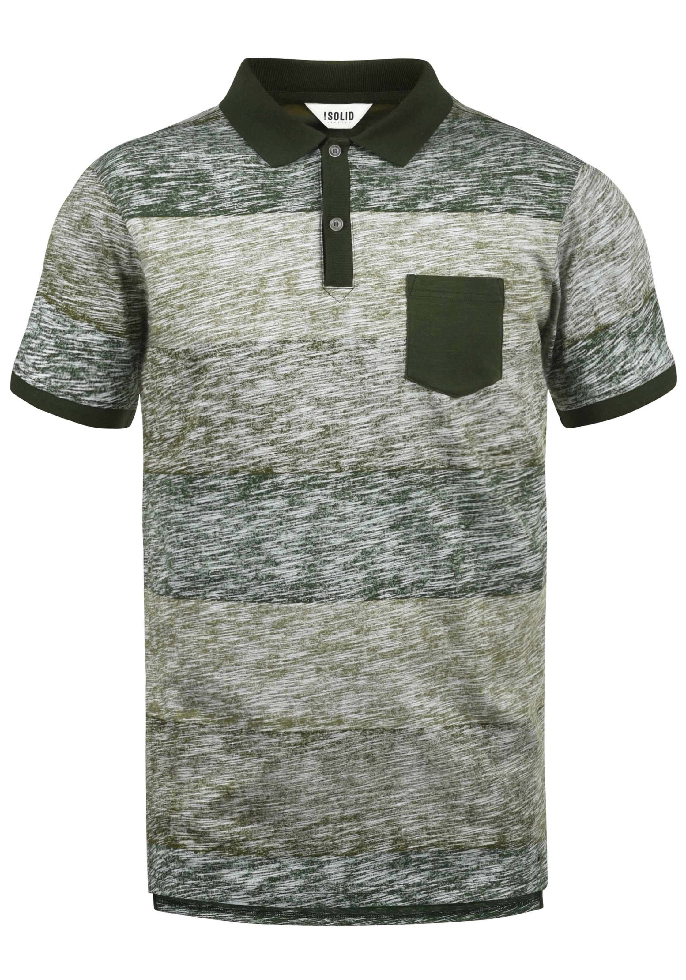 Poloshirt Poloshirt In Grün Grün In In 'teino' 'teino' 'teino' Poloshirt solid solid solid OiXkuPZ