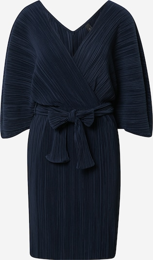 Y.A.S Kleid 'Yasolinda' in dunkelblau: Frontalansicht