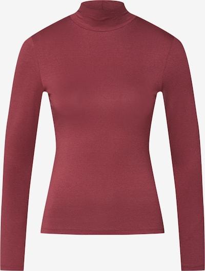 Marškinėliai 'Franka' iš ABOUT YOU , spalva - rusva: Vaizdas iš priekio