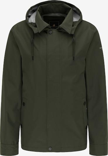 DREIMASTER Functional jacket in dark green, Item view