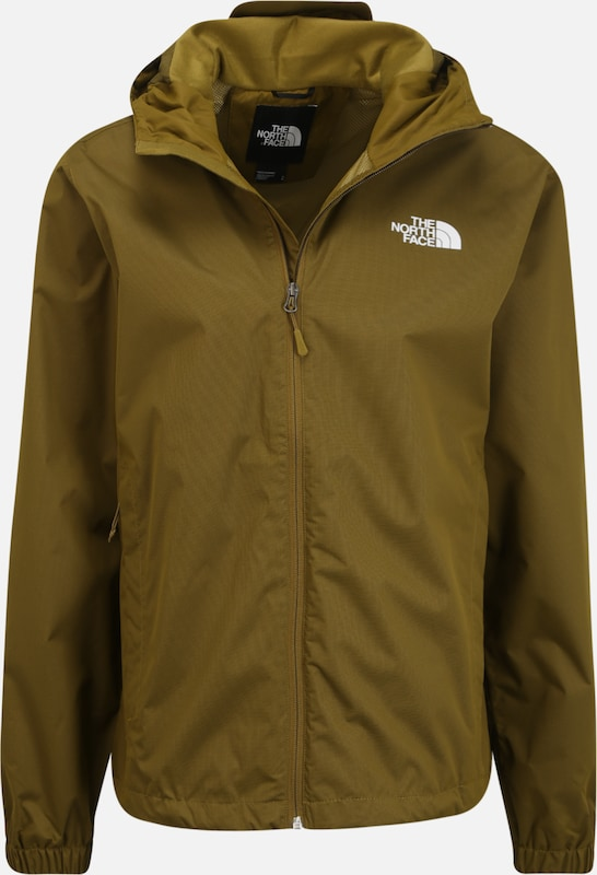 THE NORTH FACE Funktionsjacke in khaki, Produktansicht
